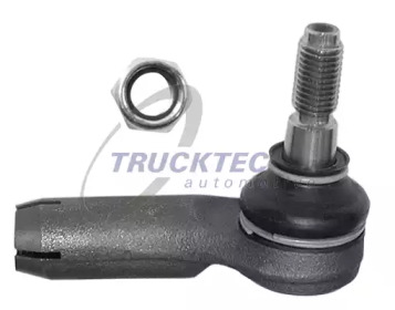Tie Rod End right TRUCKTEC 0737010